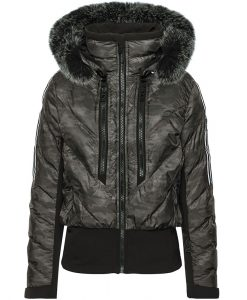 Toni Sailer Clara Fur Ski Jacket