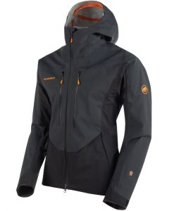 Mammut Eisfeld Guide SO Jacket