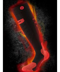 Lenz Heated Sock 5.0
