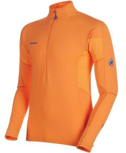 Mammut Moench Ski Shirt