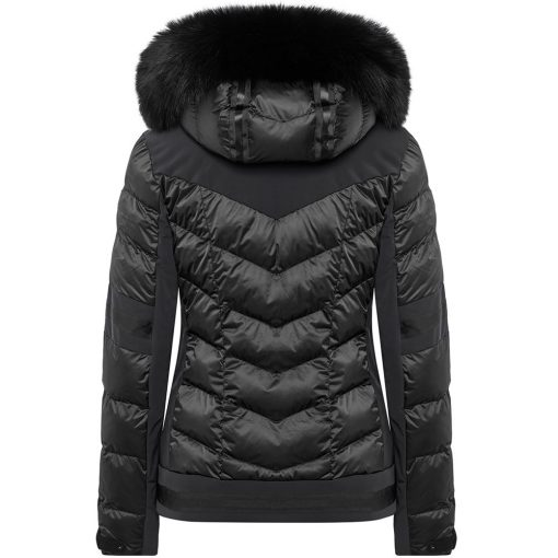 Nele Splendid Fur Ski Jacket