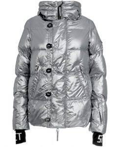 Jet Set Nola Glam Ski Jacket