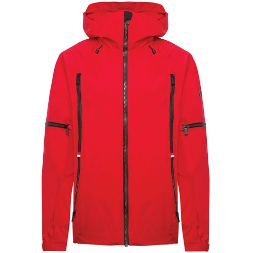 Rykr Shell Jacket