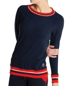We Norwegians Voss Pullover