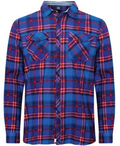 Elevenate Cham Flannel