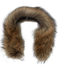 Sportalm Fur Trim