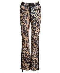 Jet Set Tiby Print Stretch Pant