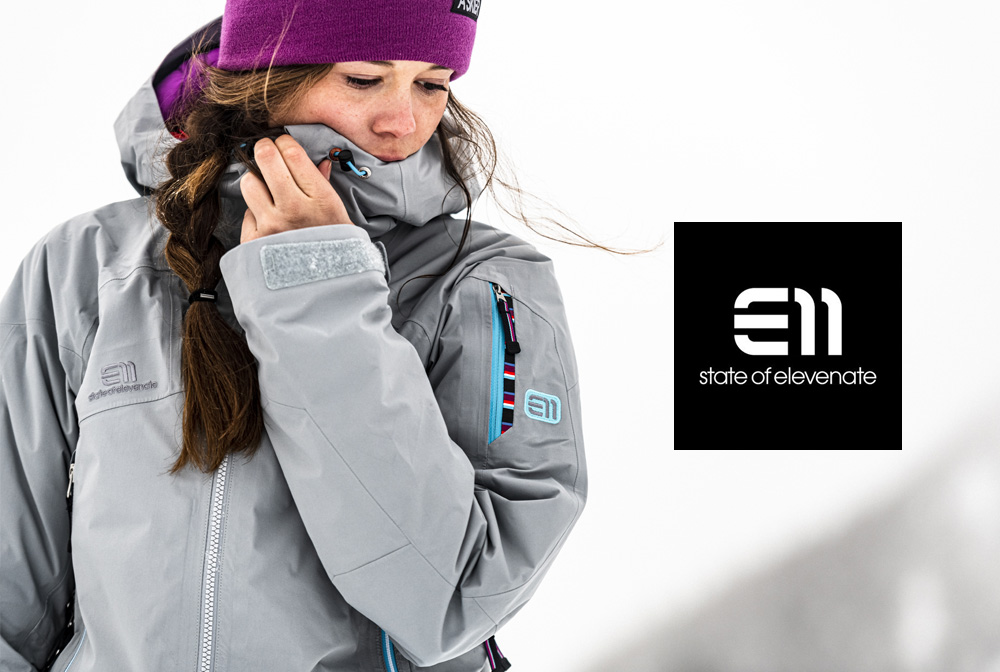 Elevenate Ski wear