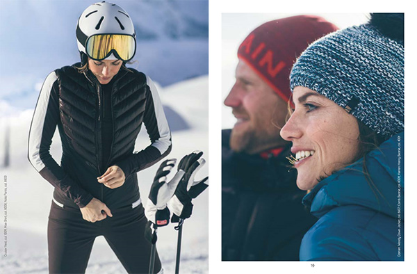 Mountain Force Mens Ski wear