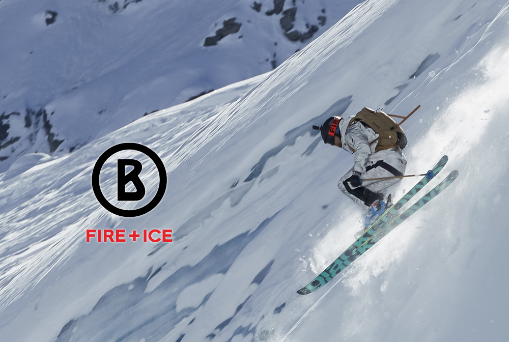 bogner fire and ice ski wear