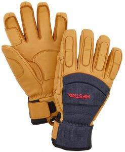 Hestra Ski Gloves