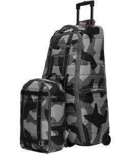 Douchebags Travel Camo