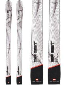 Miller Skis Shop Uphill Skiing